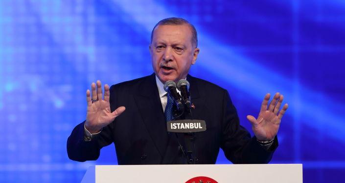 Turquia vai declarar 10 embaixadores 'persona non grata', incluindo dos EUA e da Alemanha