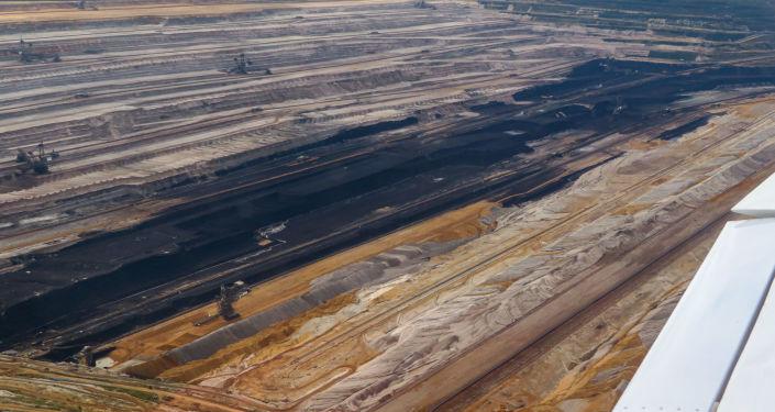 Este país 'saiu vencedor' da escalada de preços do carvão