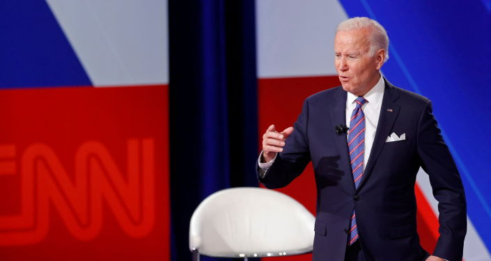 Biden afirma que Estados Unidos defenderão Taiwan em caso de ataque da China