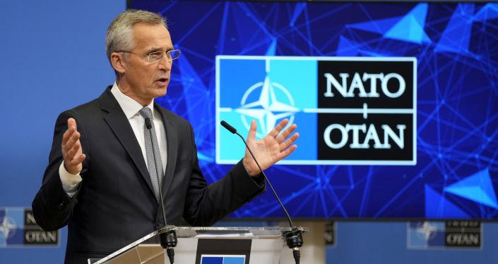 OTAN acorda criação de estratégia para definir padrões da IA