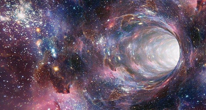 La Tierra podría estar rodeada por un túnel magnético gigante, según un  nuevo estudio (FOTO)