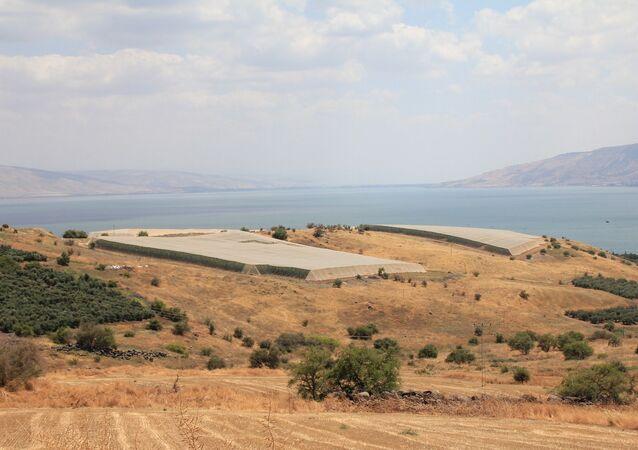 Galileia, Israel