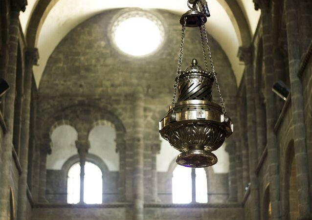 Templo medieval