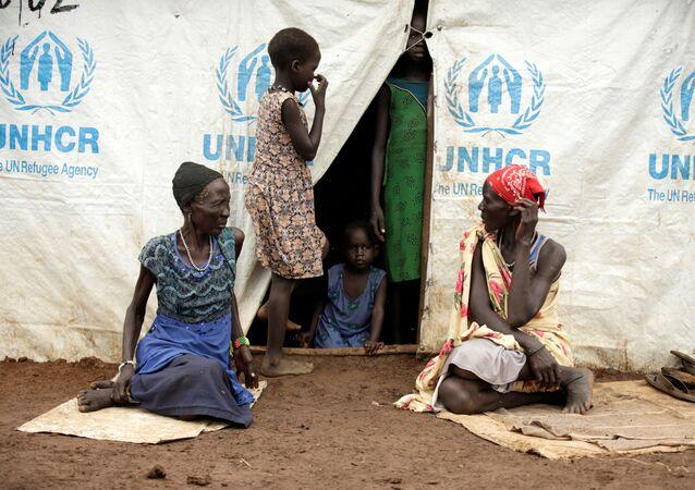 Conflito na região de Tigré, na Etiópia, começa a provocar onda de refugiados em direção ao Sudão