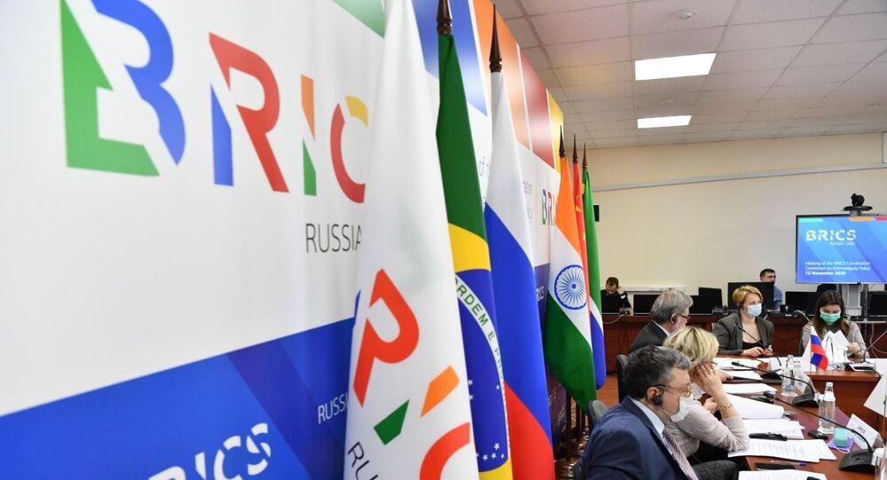 Reunião do Comitê do BRICS sobre política antimonopólio