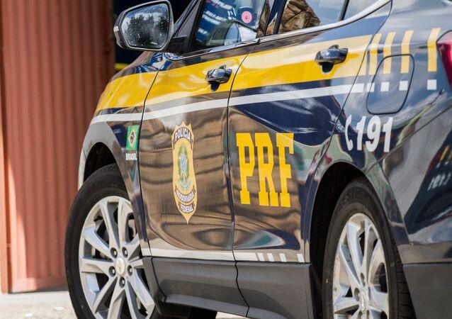 Polícia Rodoviária Federal do Brasil