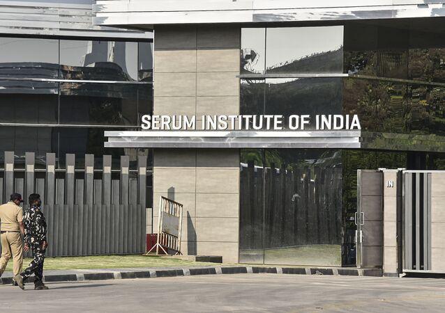 Instituto Serum da Índia