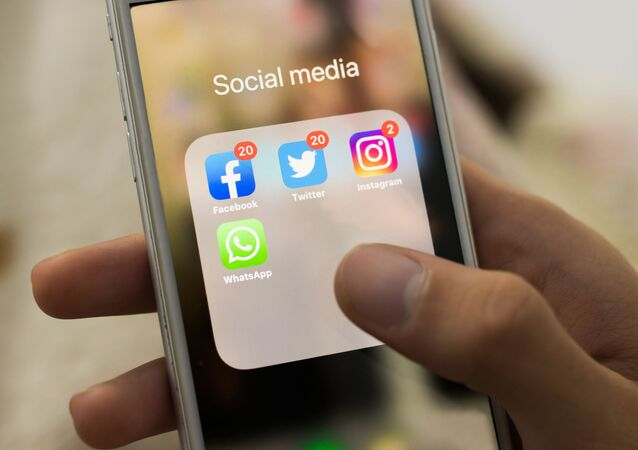 Redes sociais (imagem referencial)