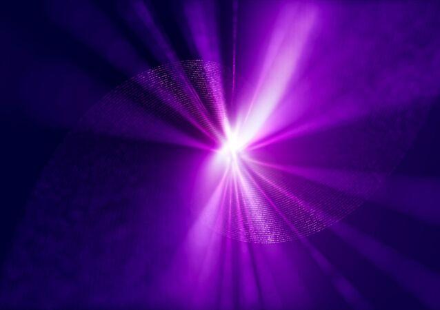 Estrela (imagem referencial)