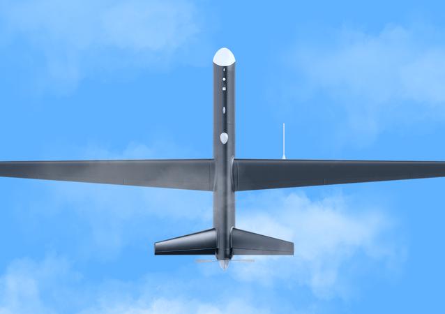 Orion E: drone russo de combate e reconhecimento