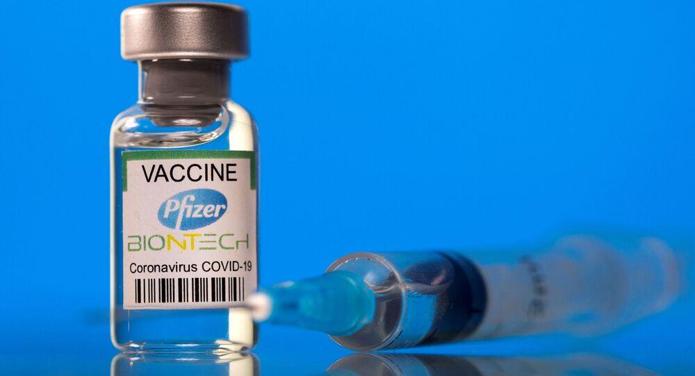 Vacina Pfizer/BioNTech contra a COVID-19