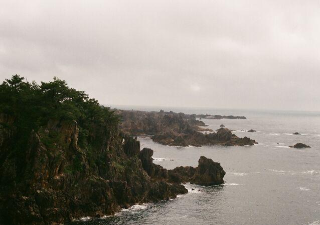 Ilhas Senkaku, como são chamadas no Japão, ou Ilhas Diaouyu, como são chamadas na China (imagem referencial)