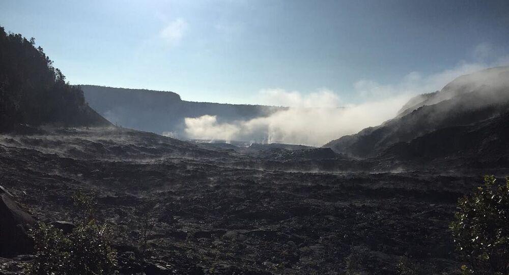 Terreno acidentado (imagem referencial)