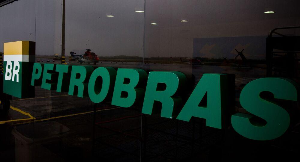 Aeroporto internacional de Cabo Frio cresce impulsionado pelas operacoes do setor de petroleo e gás, principalmente, Petrobras