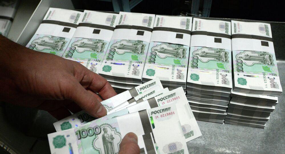 Para diretor-executivo do fundo soberano Mubadala, mercado russo é aberto e atraente