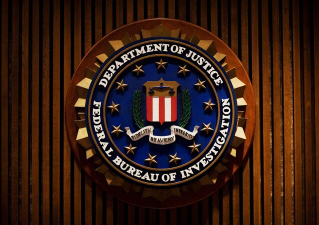 Logo do FBI