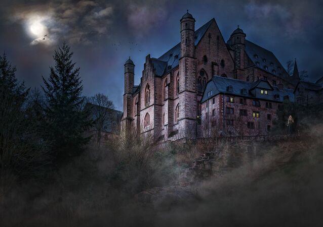 Castelo (imagem referencial)