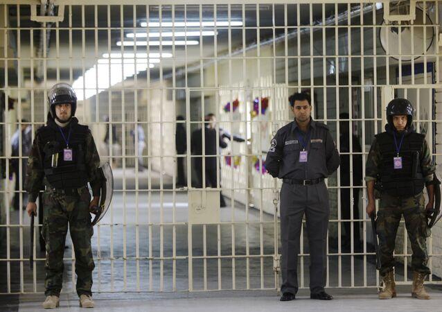 Cerca de 30 pessoas foram executadas pela Justiça iraquiana em 2020