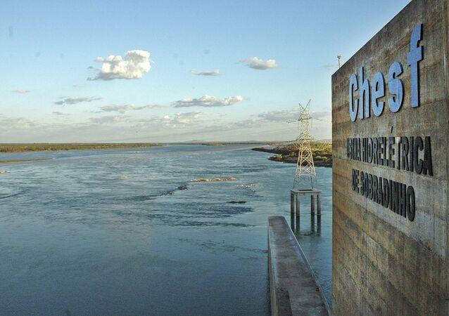 Chesf é uma das hidrelétricas que integram o sistema Eletrobras