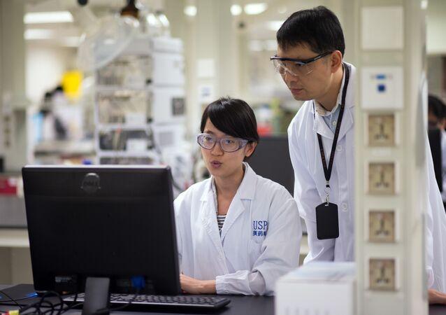 China tem US$ 280 bilhões para projetos de ciência e tecnologia