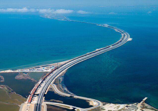 Ponte da Crimeia