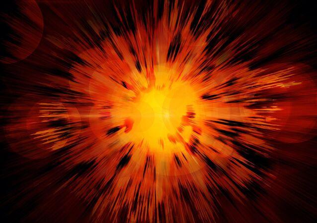 Big Bang (ilustração)