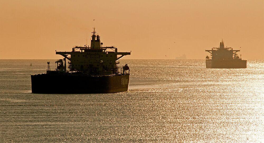 Os petroleiros