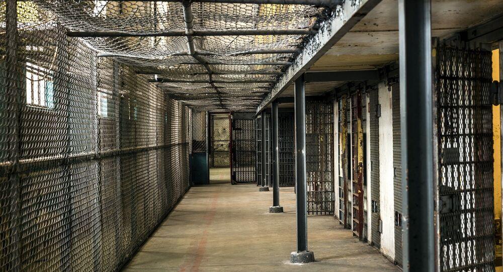 Prisão (imagem referencial)