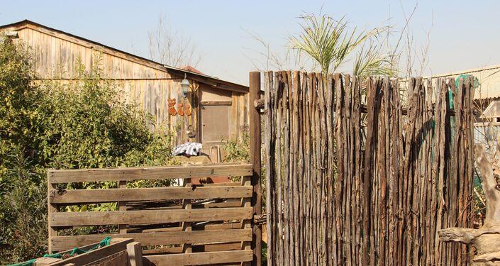 Vivendas em Kleinfontein