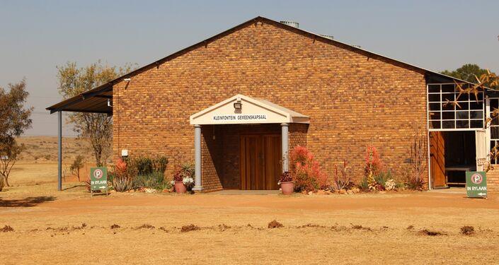 Prefeitura de Kleinfontein