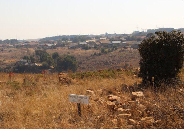 Propriedades de Kleinfontein