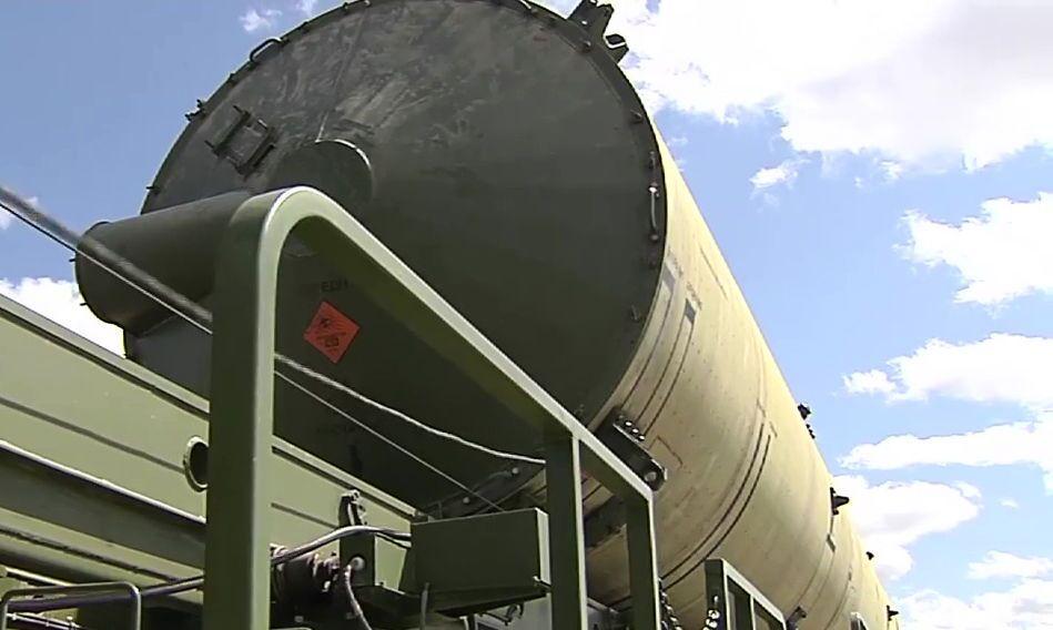 Em 30 de agosto, Rússia testou o sistema de defesa antimíssil que faz parte do arsenal da Força Aeroespacial do país