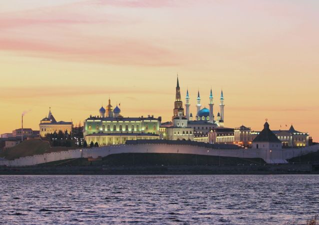 Kremlin de Kazan