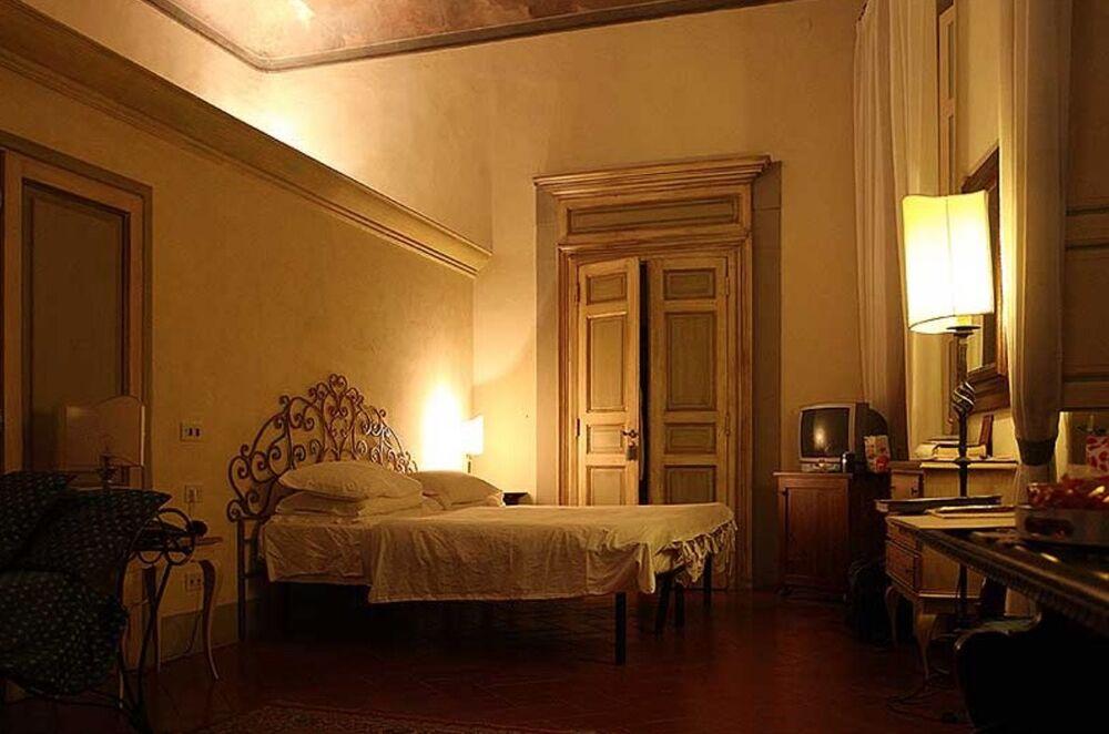 Hotel Burchianti, na Florença, é considerado um dos mais aterrorizantes onde se pode encontrar os fantasmas mais variados.