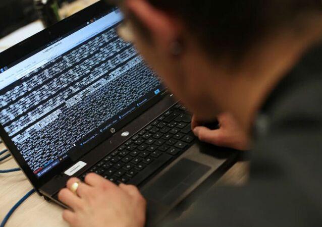 Segurança na Internet vem marcando as relações entre EUA e China