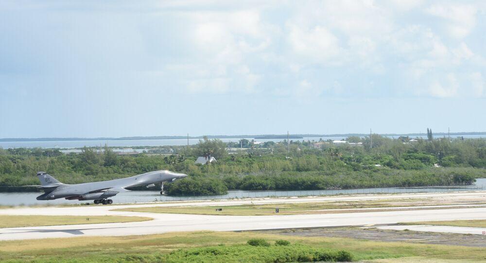 Base Naval Key West, EUA