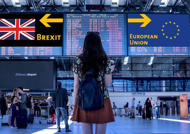 Brexit (imagem ilustrativa)