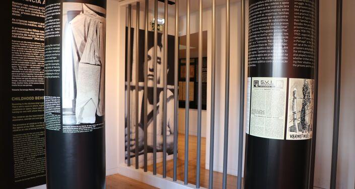 Museu do Aljube, Lisboa