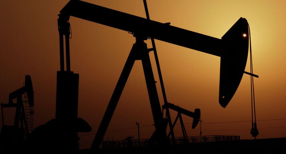 Jazida tem aproximadamente 20 bilhões de barris de petróleo