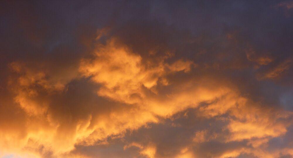 Nuvem (imagem ilustrativa)
