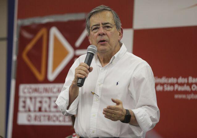 Jornalista Paulo Henrique Amorim