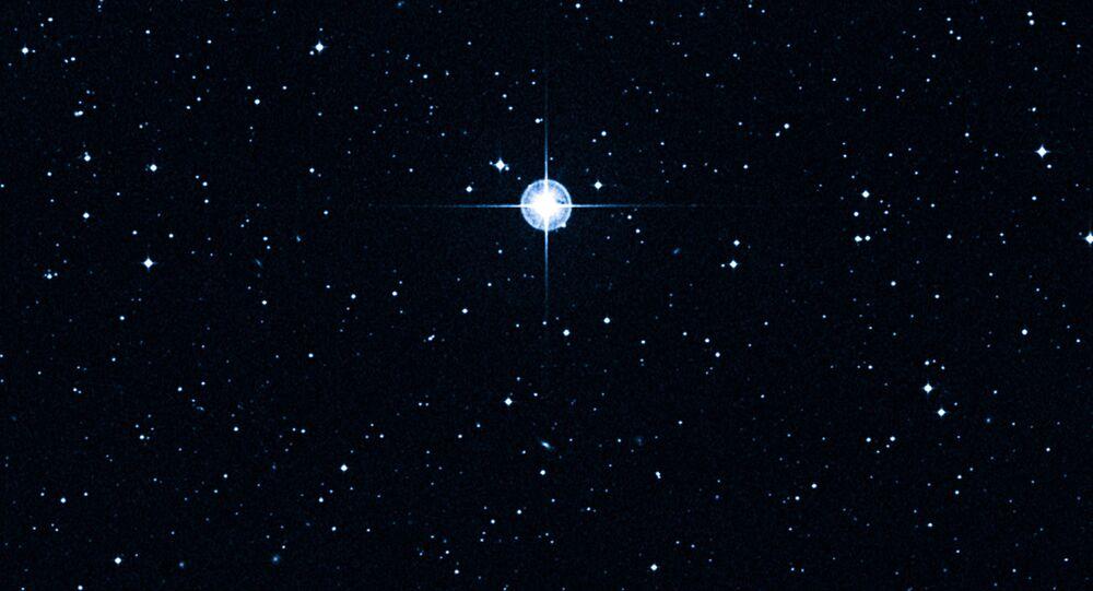 Estrela Matusalém HD 140283