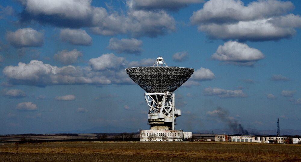 Radar (imagerem referencial)