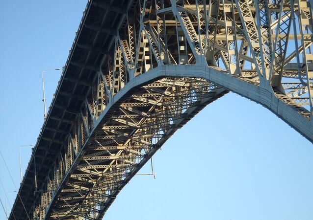 Ponte (imagem referencial)