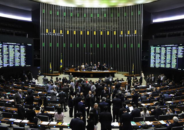 Câmara dos Deputados do Brasil