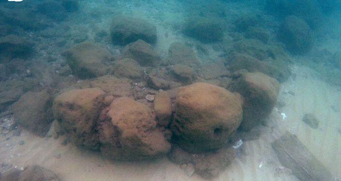 Vestígios de muralha mais antiga do mundo encontrada em Israel