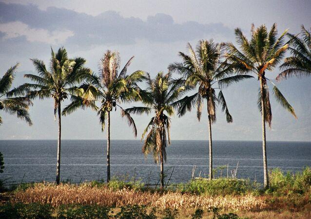 Sumatra, Indonésia (foto de arquivo)