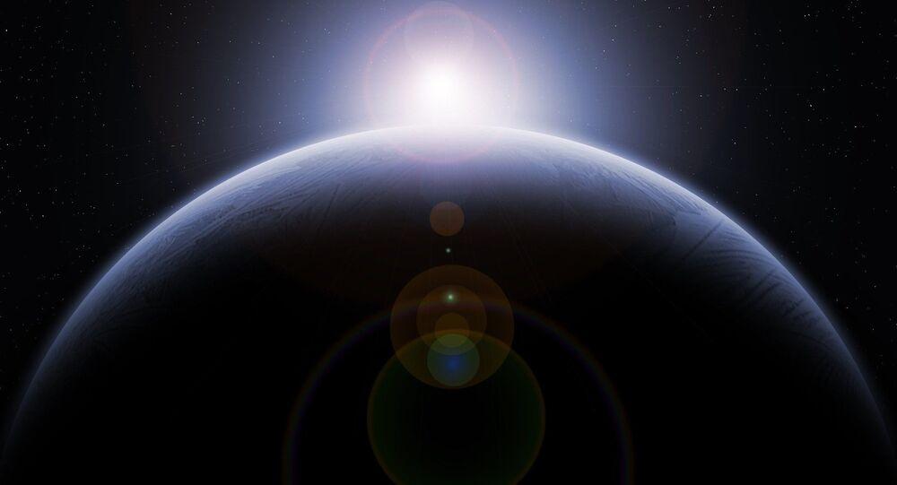 Lua (imagem em referencial)