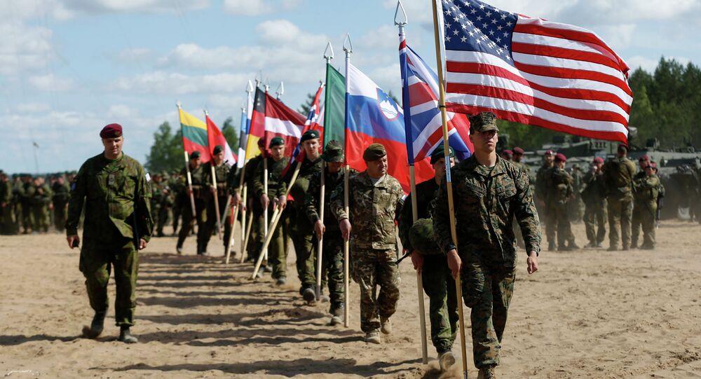 Soldados da OTAN