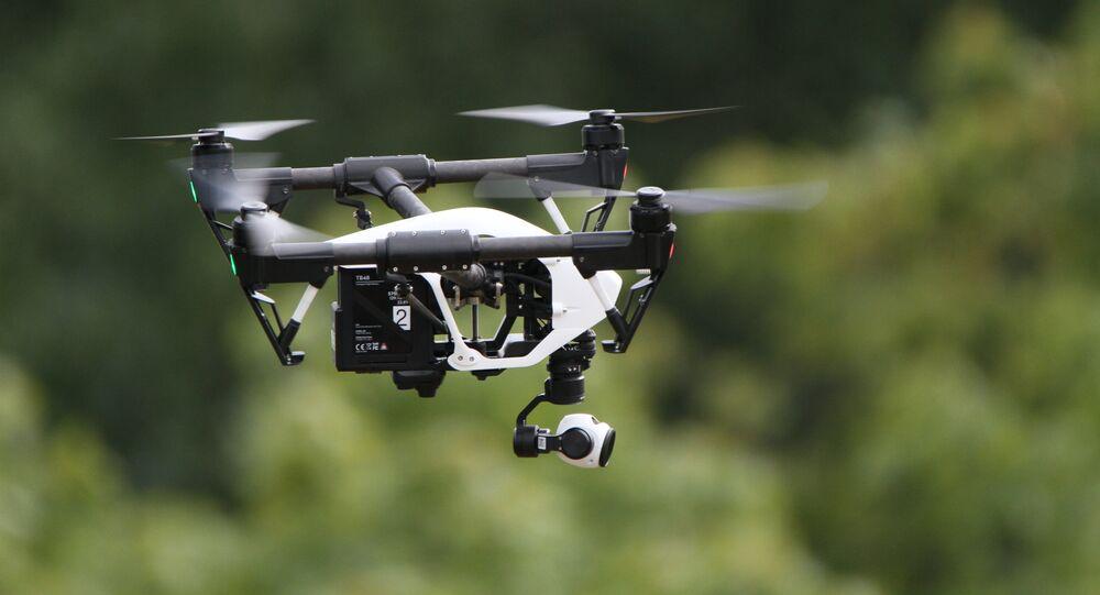 A partir de agosto o Ministério do Trabalho vai utilizar drones no combate ao trabalho escravo no Brasil.